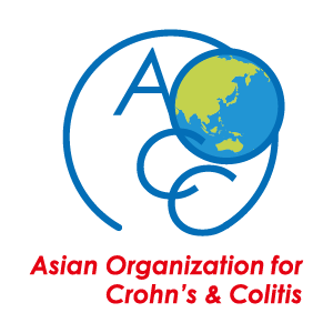 Asian Organization for Crohn's & Colitis